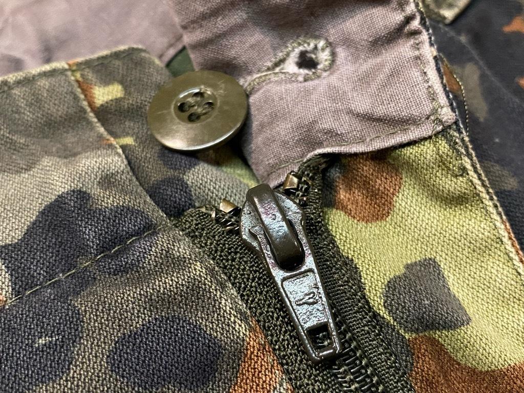 7月24日(土)マグネッツ大阪店スーペリア入荷日!! #1 Military編! BakerPants,KhakiChino,PrintTee,PFUShorts,GermanMilitary!!_c0078587_13512827.jpg