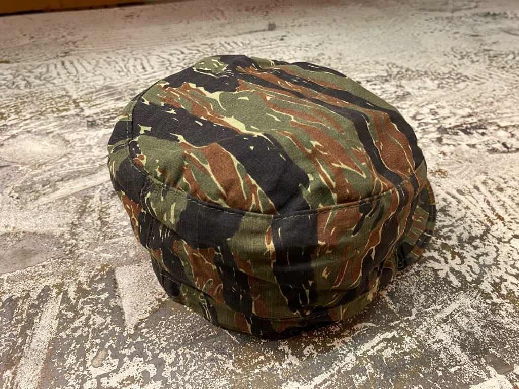 7月24日(土)マグネッツ大阪店スーペリア入荷日!! #1 Military編! BakerPants,KhakiChino,PrintTee,PFUShorts,GermanMilitary!!_c0078587_13582403.jpg