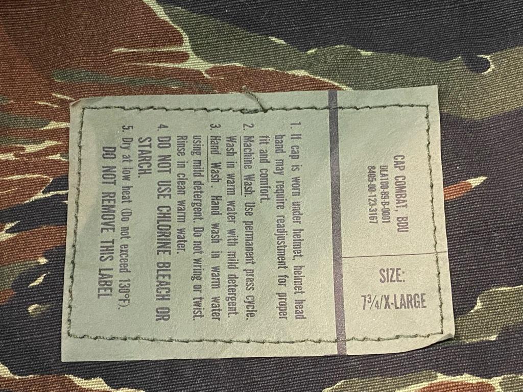 7月24日(土)マグネッツ大阪店スーペリア入荷日!! #1 Military編! BakerPants,KhakiChino,PrintTee,PFUShorts,GermanMilitary!!_c0078587_13583188.jpg