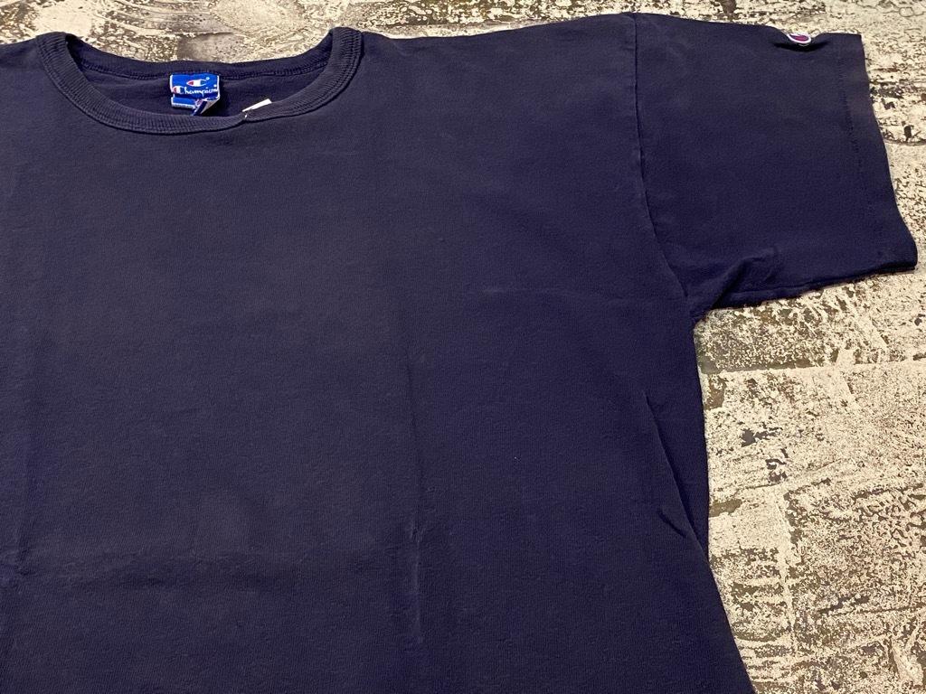7月24日(土)マグネッツ大阪店スーペリア入荷日!! #2 Champion&TankTop編! PrintTee,SolidTee,PoloShirt,N/S Sweat,SweatShorts!!_c0078587_14073653.jpg