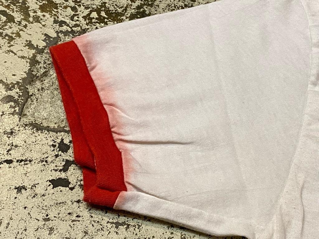7月24日(土)マグネッツ大阪店スーペリア入荷日!! #2 Champion&TankTop編! PrintTee,SolidTee,PoloShirt,N/S Sweat,SweatShorts!!_c0078587_14101078.jpg