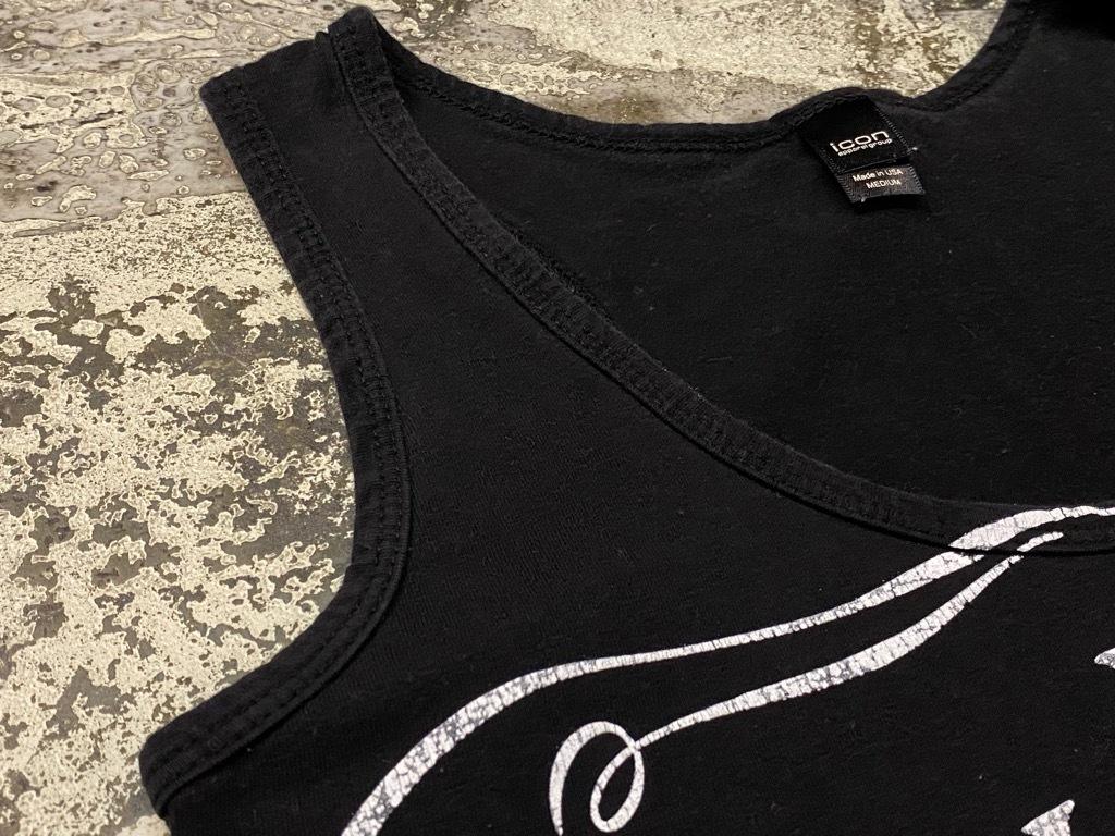 7月24日(土)マグネッツ大阪店スーペリア入荷日!! #2 Champion&TankTop編! PrintTee,SolidTee,PoloShirt,N/S Sweat,SweatShorts!!_c0078587_14120541.jpg
