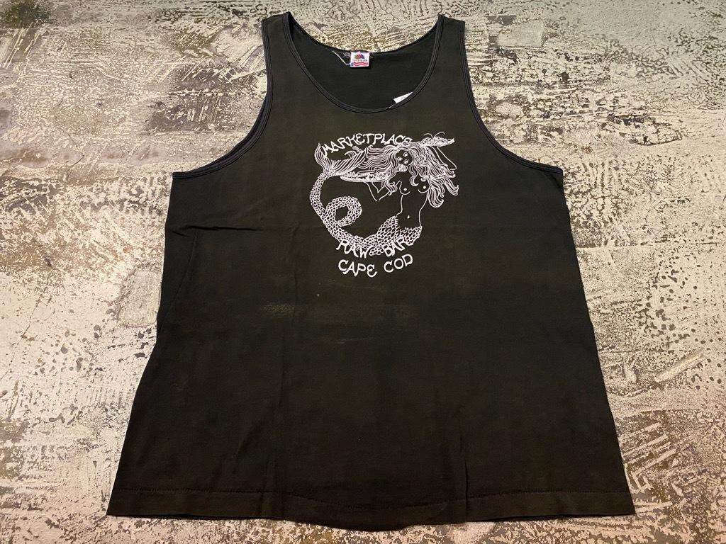 7月24日(土)マグネッツ大阪店スーペリア入荷日!! #2 Champion&TankTop編! PrintTee,SolidTee,PoloShirt,N/S Sweat,SweatShorts!!_c0078587_14120984.jpg