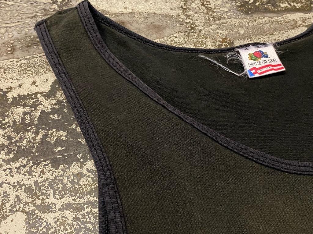 7月24日(土)マグネッツ大阪店スーペリア入荷日!! #2 Champion&TankTop編! PrintTee,SolidTee,PoloShirt,N/S Sweat,SweatShorts!!_c0078587_14121418.jpg