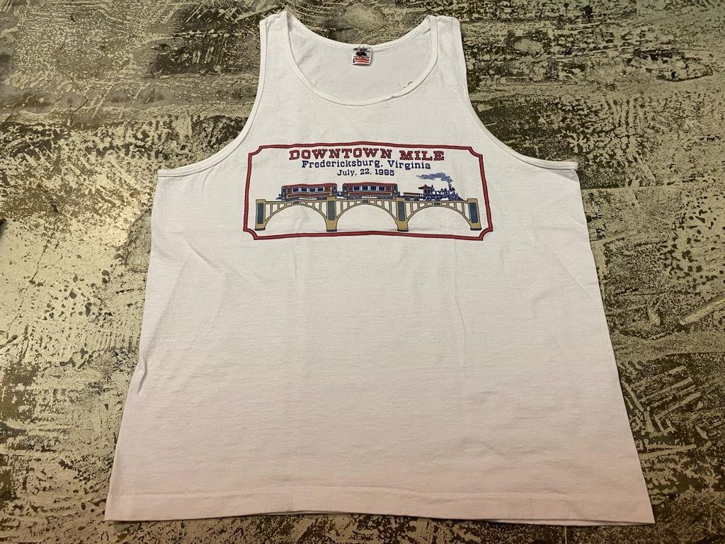 7月24日(土)マグネッツ大阪店スーペリア入荷日!! #2 Champion&TankTop編! PrintTee,SolidTee,PoloShirt,N/S Sweat,SweatShorts!!_c0078587_14130259.jpg
