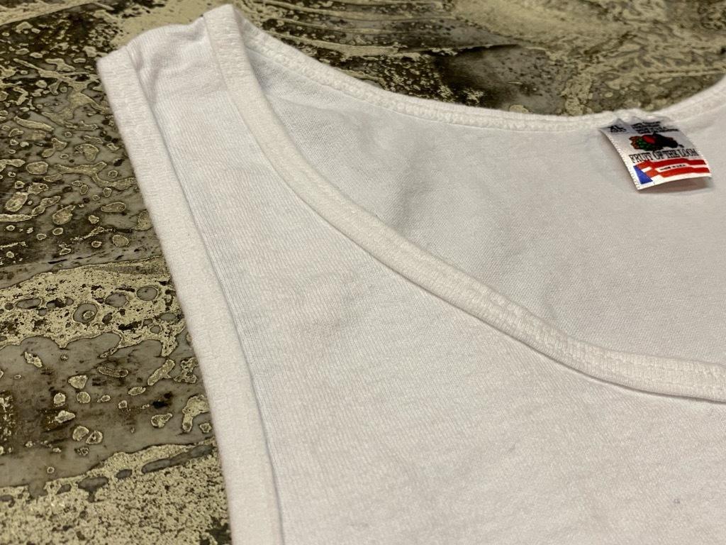 7月24日(土)マグネッツ大阪店スーペリア入荷日!! #2 Champion&TankTop編! PrintTee,SolidTee,PoloShirt,N/S Sweat,SweatShorts!!_c0078587_14130773.jpg