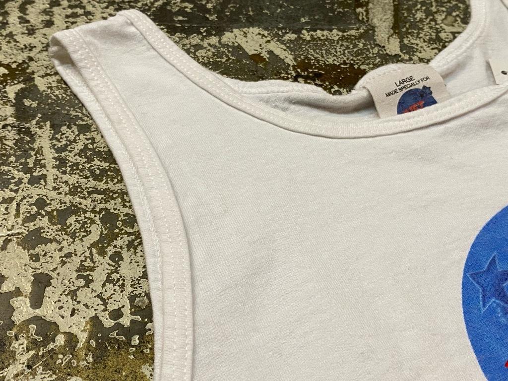 7月24日(土)マグネッツ大阪店スーペリア入荷日!! #2 Champion&TankTop編! PrintTee,SolidTee,PoloShirt,N/S Sweat,SweatShorts!!_c0078587_14131851.jpg