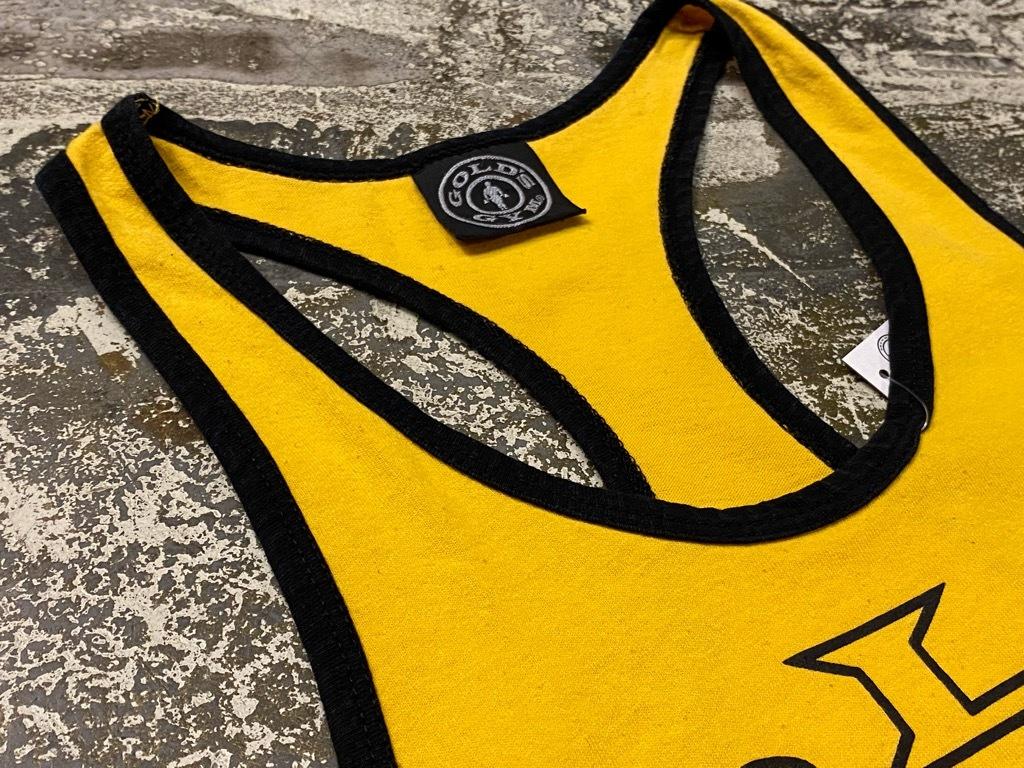 7月24日(土)マグネッツ大阪店スーペリア入荷日!! #2 Champion&TankTop編! PrintTee,SolidTee,PoloShirt,N/S Sweat,SweatShorts!!_c0078587_14141636.jpg