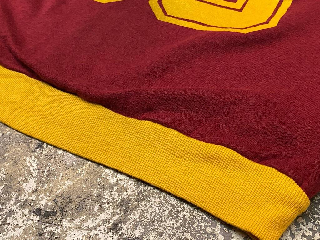 7月24日(土)マグネッツ大阪店スーペリア入荷日!! #2 Champion&TankTop編! PrintTee,SolidTee,PoloShirt,N/S Sweat,SweatShorts!!_c0078587_15262083.jpg