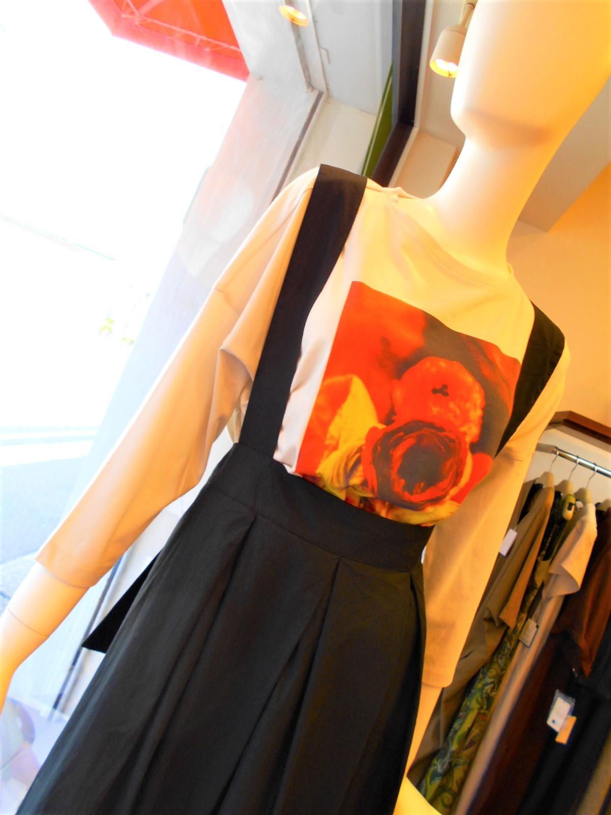 新作Tシャツ・・・・☆_c0113499_16041192.jpg