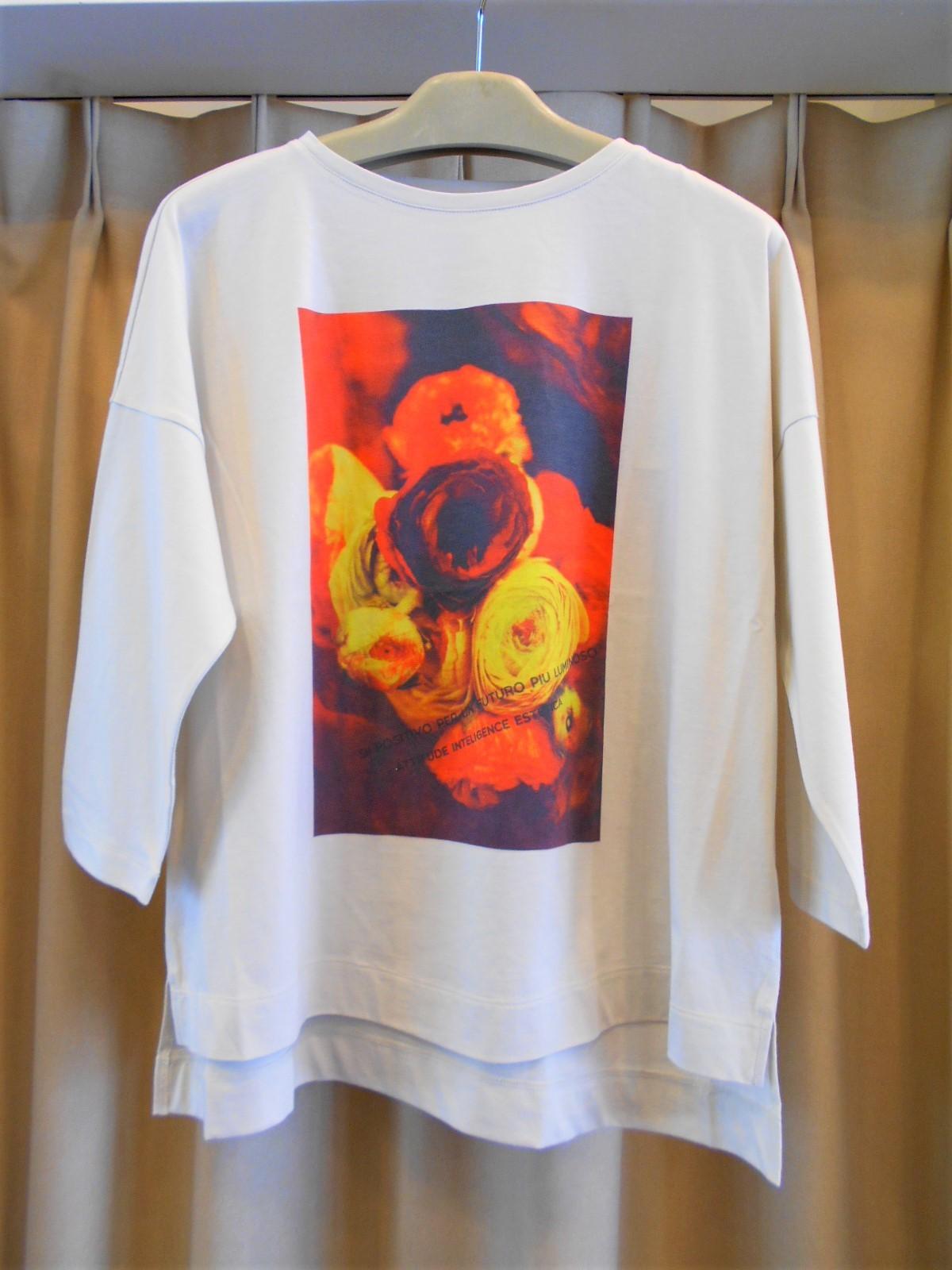 新作Tシャツ・・・・☆_c0113499_16042932.jpg