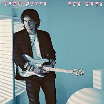 John Mayer「Sob Rock」(2021)_c0048418_09370298.jpg