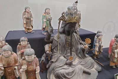 開山1350年記念 金峯山と修験道~語り継ぐ歴史   _f0168873_16103694.jpg