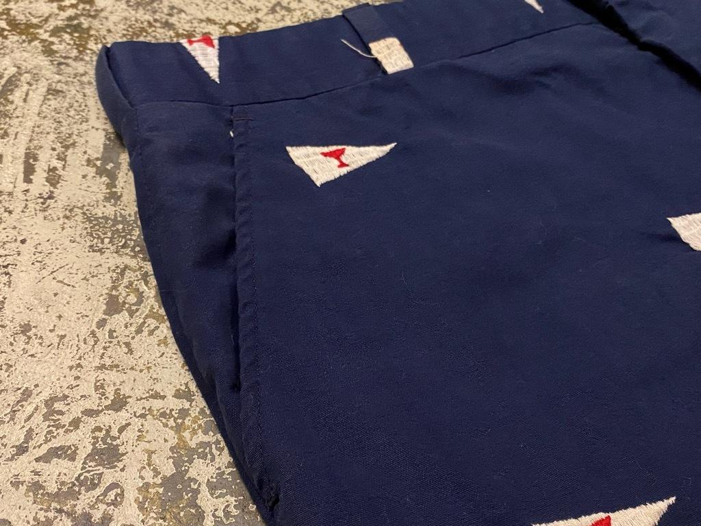 7月24日(土)マグネッツ大阪店スーペリア入荷日!! #3 リゾートアイテム編! EmbroideryPants,CasualSlacks,Shorts,Hawaiian,PoloShirt!!_c0078587_12571629.jpg