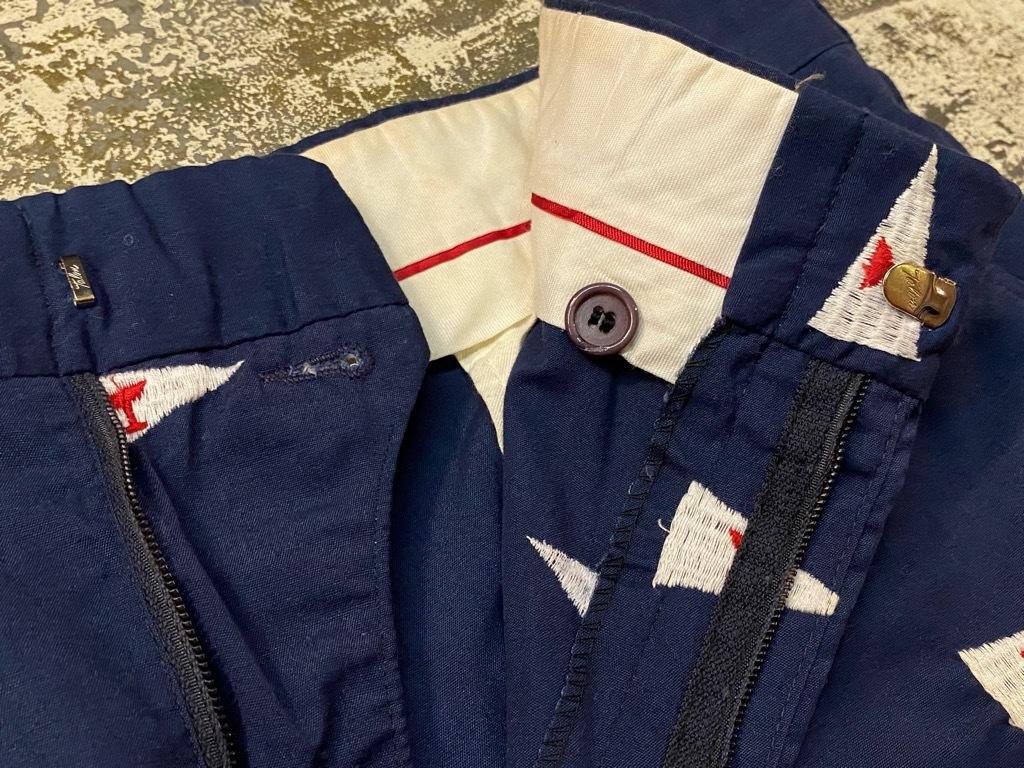 7月24日(土)マグネッツ大阪店スーペリア入荷日!! #3 リゾートアイテム編! EmbroideryPants,CasualSlacks,Shorts,Hawaiian,PoloShirt!!_c0078587_12572048.jpg