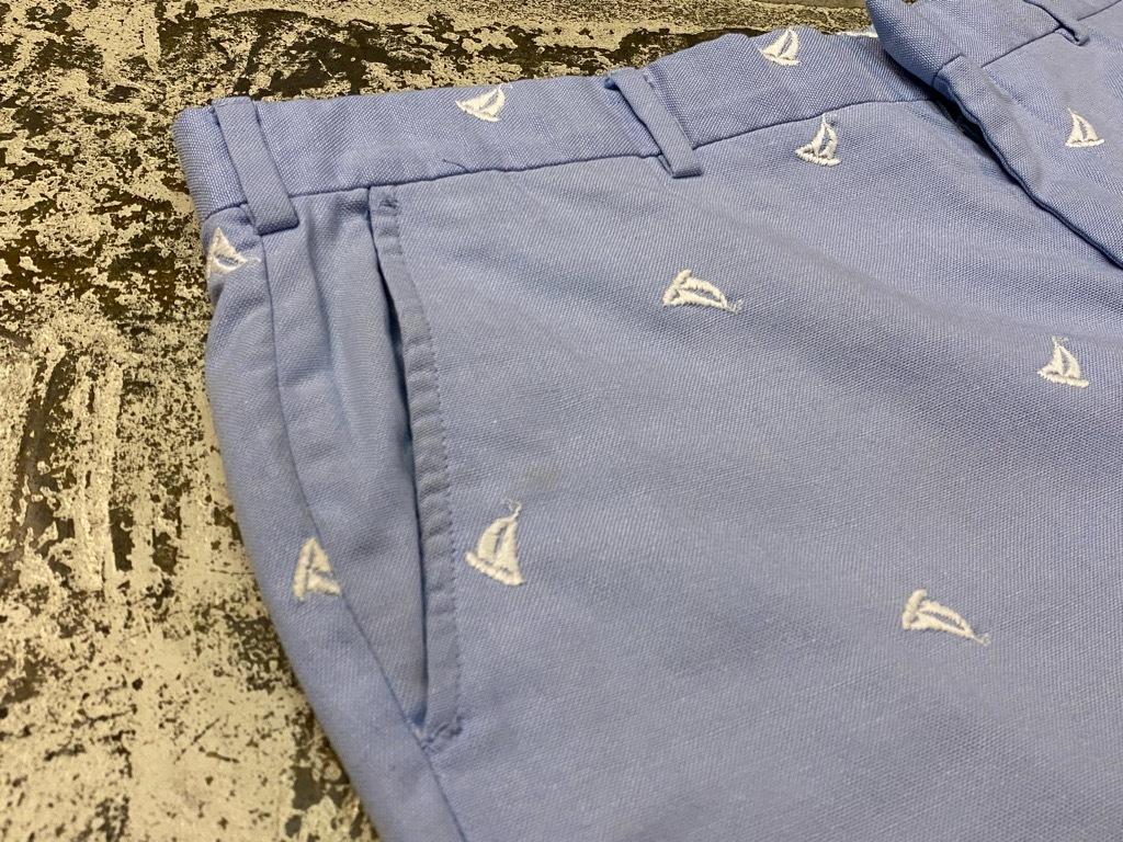 7月24日(土)マグネッツ大阪店スーペリア入荷日!! #3 リゾートアイテム編! EmbroideryPants,CasualSlacks,Shorts,Hawaiian,PoloShirt!!_c0078587_14491898.jpg