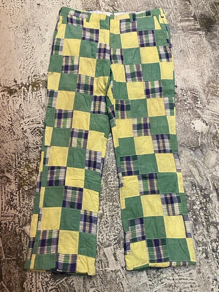 7月24日(土)マグネッツ大阪店スーペリア入荷日!! #3 リゾートアイテム編! EmbroideryPants,CasualSlacks,Shorts,Hawaiian,PoloShirt!!_c0078587_14561532.jpg