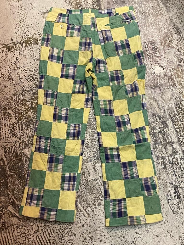 7月24日(土)マグネッツ大阪店スーペリア入荷日!! #3 リゾートアイテム編! EmbroideryPants,CasualSlacks,Shorts,Hawaiian,PoloShirt!!_c0078587_14561743.jpg