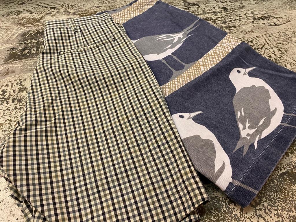 7月24日(土)マグネッツ大阪店スーペリア入荷日!! #3 リゾートアイテム編! EmbroideryPants,CasualSlacks,Shorts,Hawaiian,PoloShirt!!_c0078587_15502508.jpg