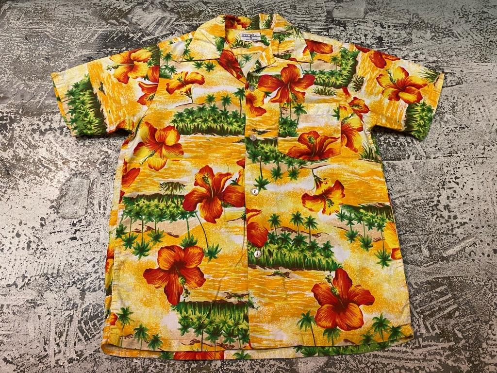 7月24日(土)マグネッツ大阪店スーペリア入荷日!! #3 リゾートアイテム編! EmbroideryPants,CasualSlacks,Shorts,Hawaiian,PoloShirt!!_c0078587_15564443.jpg