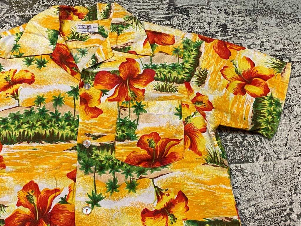 7月24日(土)マグネッツ大阪店スーペリア入荷日!! #3 リゾートアイテム編! EmbroideryPants,CasualSlacks,Shorts,Hawaiian,PoloShirt!!_c0078587_15564682.jpg