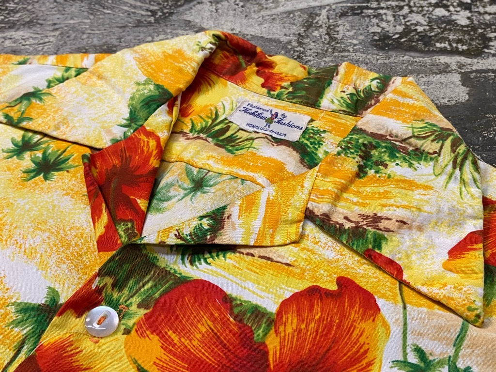 7月24日(土)マグネッツ大阪店スーペリア入荷日!! #3 リゾートアイテム編! EmbroideryPants,CasualSlacks,Shorts,Hawaiian,PoloShirt!!_c0078587_15564906.jpg