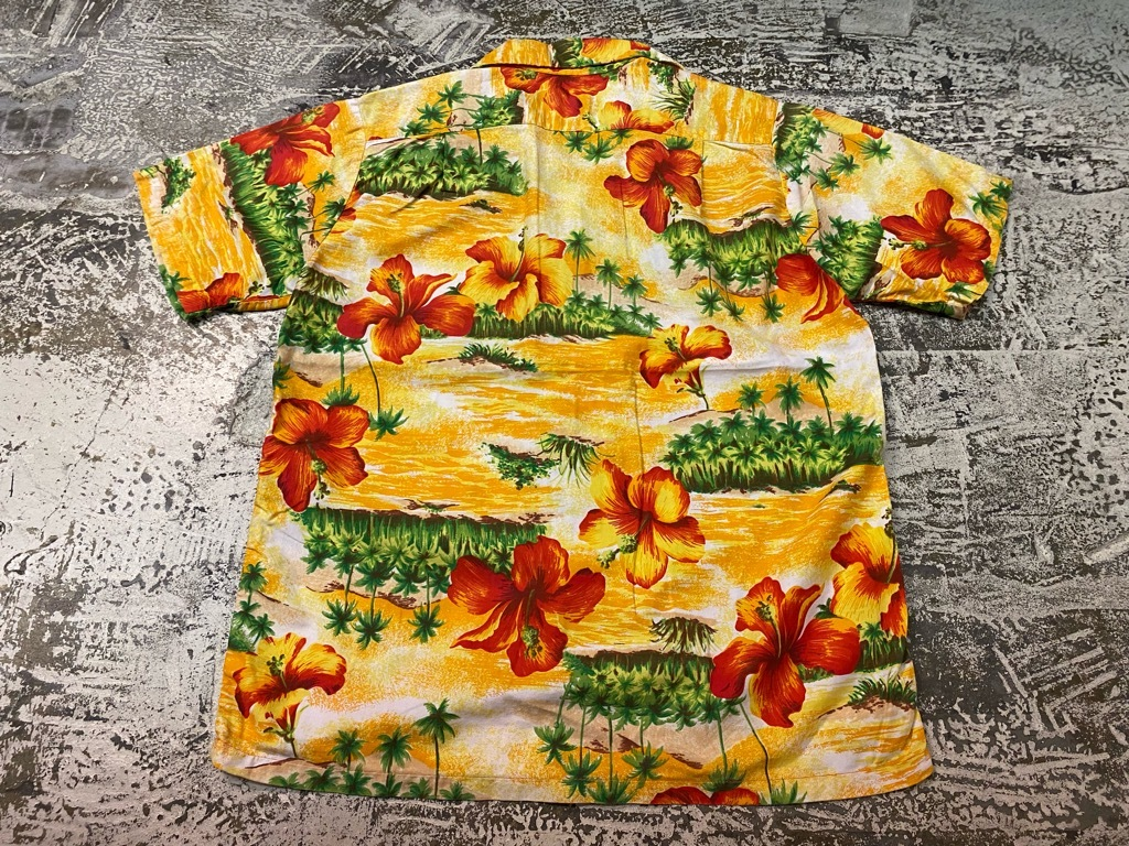 7月24日(土)マグネッツ大阪店スーペリア入荷日!! #3 リゾートアイテム編! EmbroideryPants,CasualSlacks,Shorts,Hawaiian,PoloShirt!!_c0078587_15565496.jpg