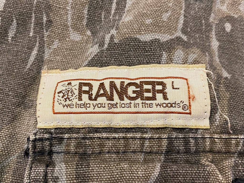 7月24日(土)マグネッツ大阪店スーペリア入荷日!! #4 Hunting&Work編! FILSON,10-X,BlackSheep,RANGER,Carhartt,CaseyJones!!_c0078587_18161487.jpg