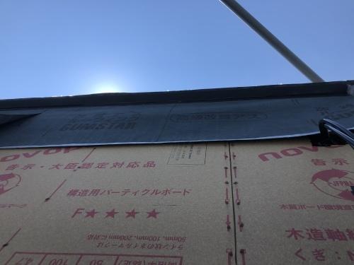 南アルプス市 ブラックの屋根 其の一_b0242734_22542239.jpeg