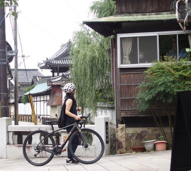 足の向くまま気の向くまま城下町を走る_c0214359_22560131.jpg
