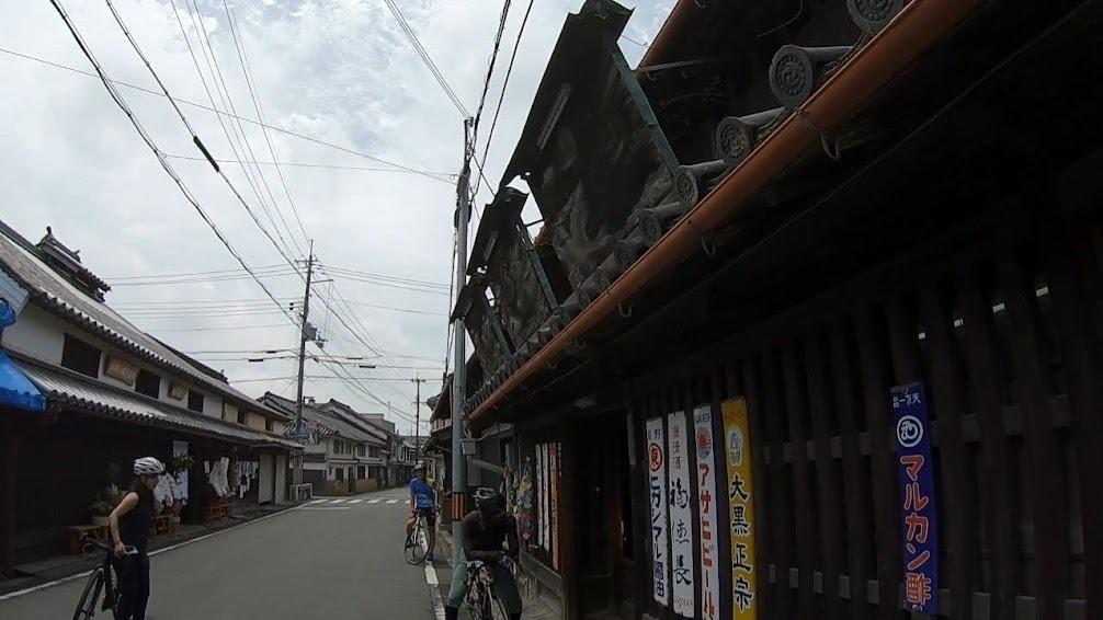 足の向くまま気の向くまま城下町を走る_c0214359_23120110.jpg