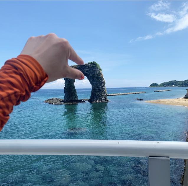 続・絶品ウニを堪能!ブロンプトンで奥尻島を走って来ました!後編_d0197762_06204262.jpeg