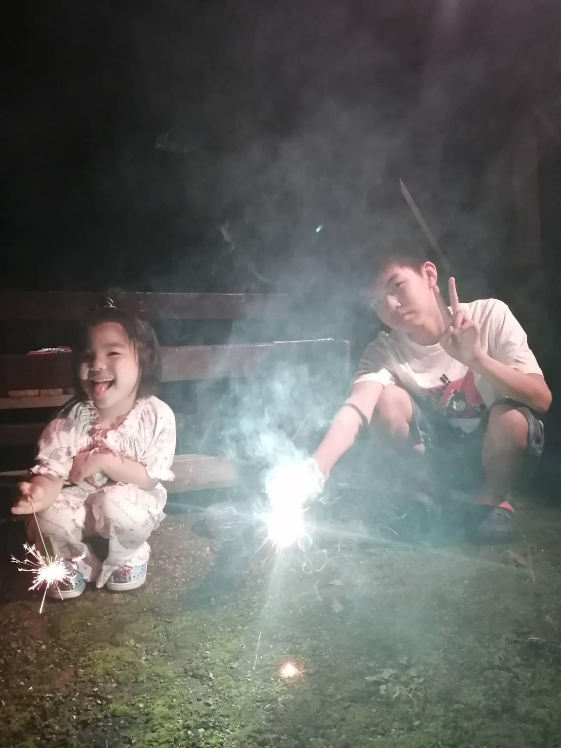 下阿蘇キャンプ ②_e0293066_16544131.jpg