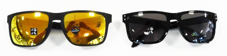 OAKLEY(オークリー)人気ライフスタイルサングラスサイズアップモデルHOLBROOK XL(ホルブルック エックスエル)発売開始!_c0003493_09015903.jpg