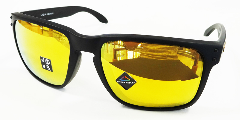 OAKLEY(オークリー)人気ライフスタイルサングラスサイズアップモデルHOLBROOK XL(ホルブルック エックスエル)発売開始!_c0003493_09015968.jpg
