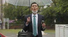 孤独のグルメ Season9 第3話「東京都港区東麻布のムサカとドルマーデス 」_e0080345_06243660.jpg