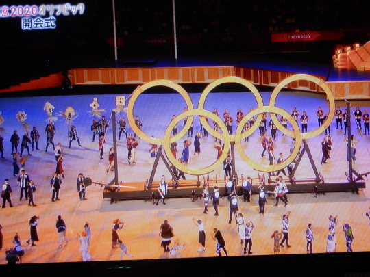 '21,7,24(土)オリンピックはやっぱり素晴らしい!とこの人は誰?_f0060461_10274895.jpg