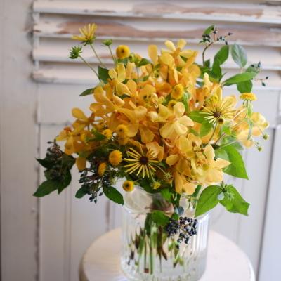オークリーフ(撮影用の花)_f0049672_17282790.jpg