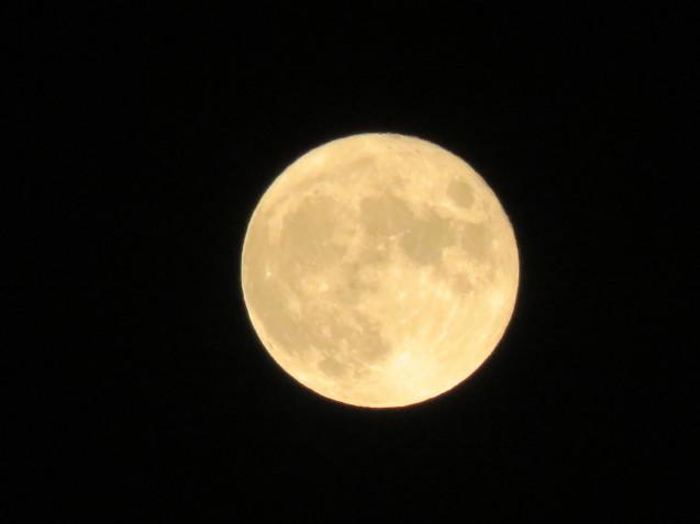 小望月と満月_f0204295_20444958.jpg