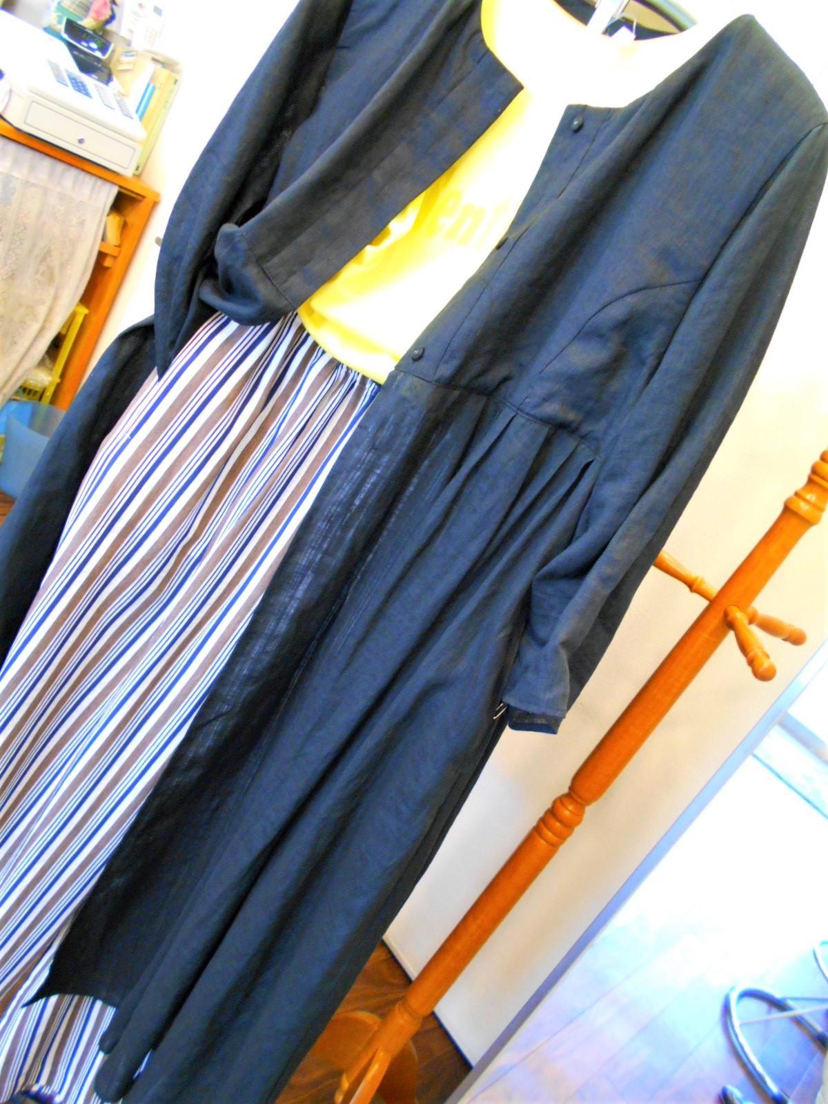 夏の羽織はロングがいい・・・・・・・・☆_c0113499_11165779.jpg