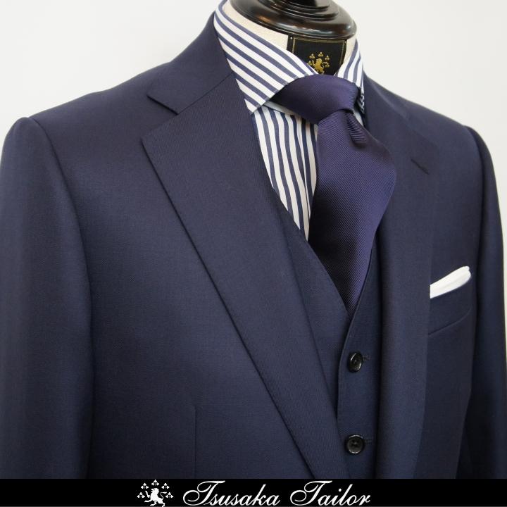 ホーランド&シェリー<インターシティ>のスーツ   オーダースーツ_d0255741_15264345.jpg