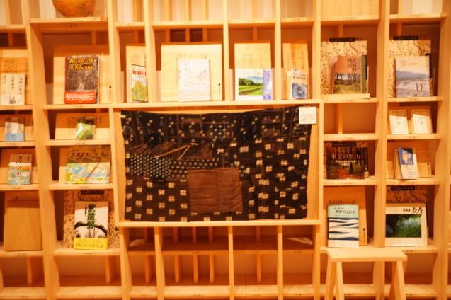角川武蔵野ミュージアムに行きました。_c0333248_10564915.jpg