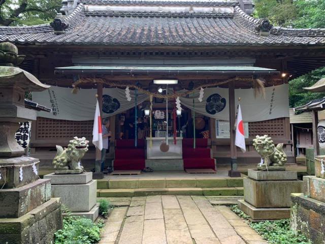 赤城神社祭礼_b0116758_16065527.jpg