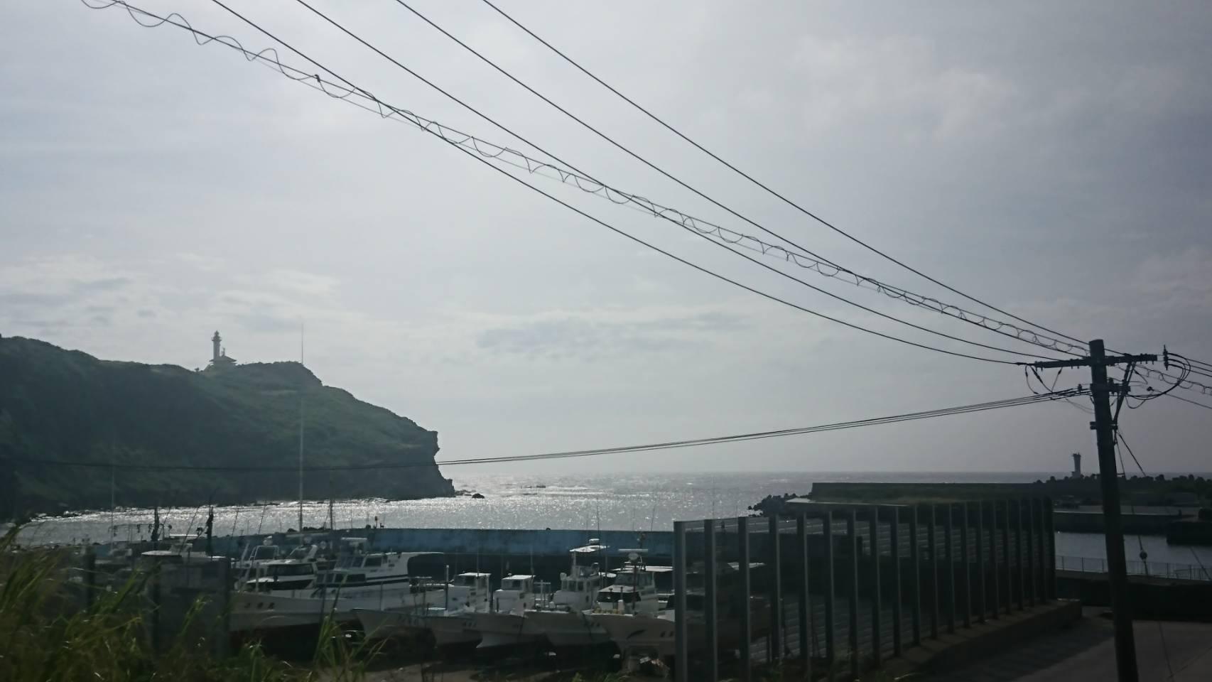 7月25日 台風通過ーーー!!_d0113459_17380619.jpg