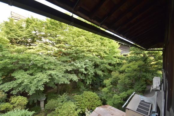 飛騨高山花岡遊廓_f0347663_17535860.jpg