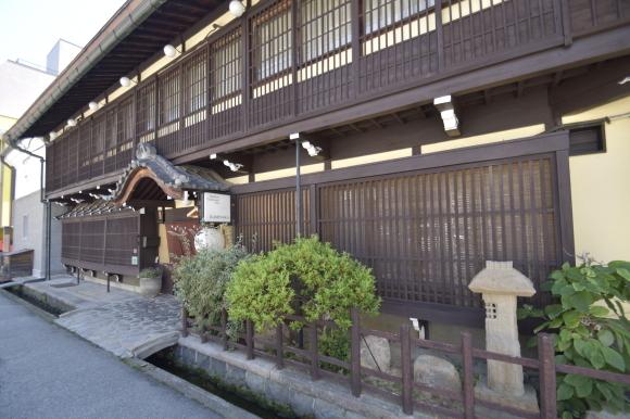 飛騨高山花岡遊廓_f0347663_18084366.jpg
