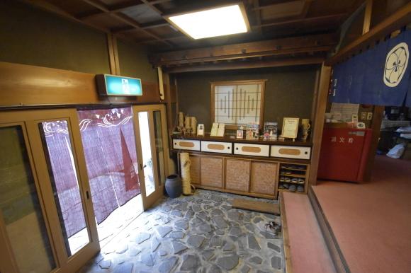飛騨高山花岡遊廓_f0347663_18221004.jpg