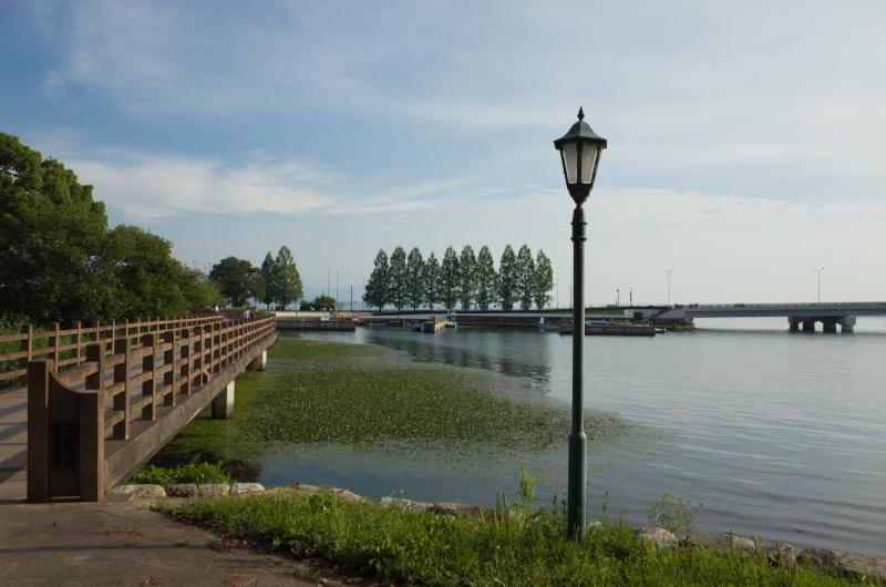 湖岸の朝_f0080267_20090737.jpg