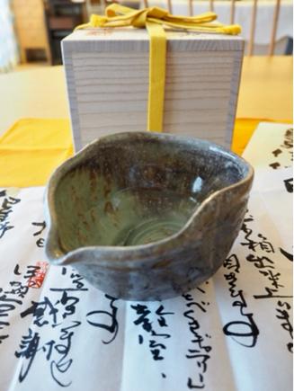 片口茶碗が届きました_e0078071_15562353.jpg
