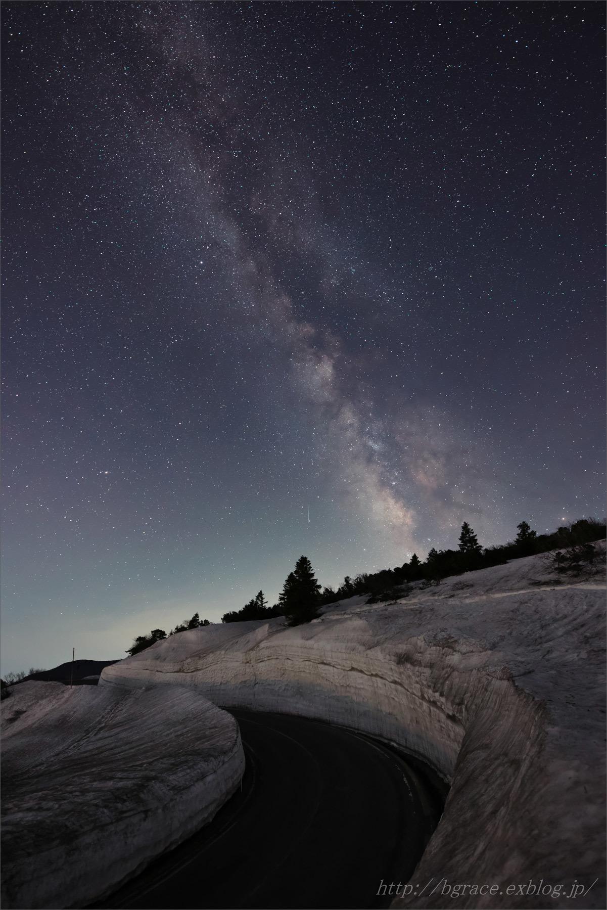 雪の回廊_b0191074_18430267.jpg